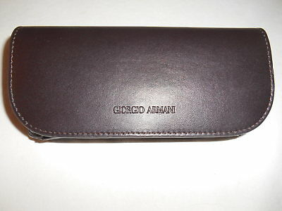 Giorgio Armani Eye Glass Case