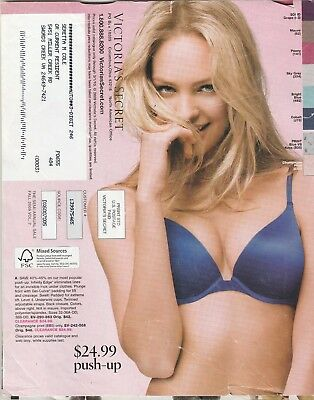658257513a0d5 Candice Swanepoel Victorias Secret Catalog The Semi-Annual Sale Fall 2009  VOL. 2