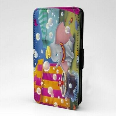 Dumbo Timoteo Q. Mouse Dibujos Funda Libro para Apple Ipod - T1166