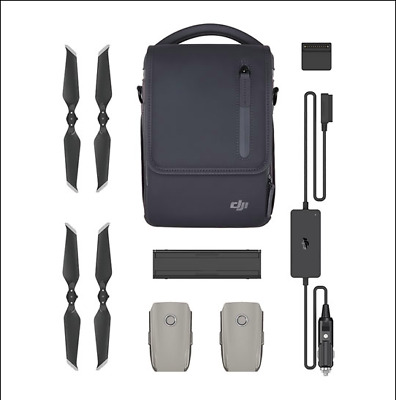 DJI Mavic 2 Part 1 Fly More Accessory Kit Brand New