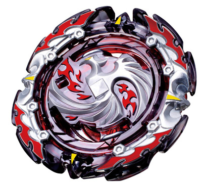 TAKARA TOMY Beyblade Burst B-131 B 131 Booster Dead Phoenix .0.At Japan import