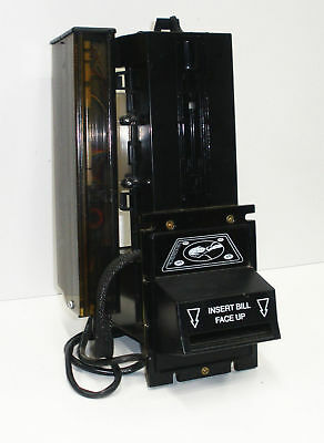 Coinco BA30B BA50B Dollar Bill Acceptor Validator MDB & Pulse Tested Warranty