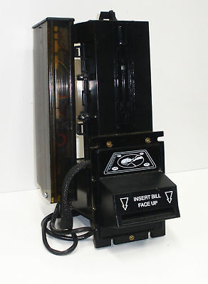 Replacement Coinco BA30B BA50B Dollar Bill Acceptor Validator MDB 24 volt 110 v