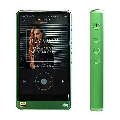 HiBy R6 Hi-Res Android Digital Audio Player