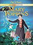 Mary Poppins (DVD, 2000, Gold Collection Edition) Brand NEW