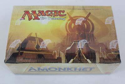 Magic the Gathering CCG Amonkhet Booster Display  36 Pack Box