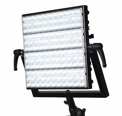 Akurat Lighting S4 T (tungsten) 5000lm Led Panel S4 - Studio kit