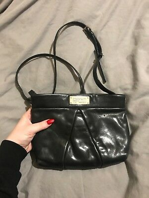 b696e91a3258 RARE  MARC BY Marc Jacobs Marchive Percy Crossbody Bag - £100.00 ...