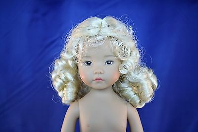 "Little Darling ""Cora"" Wig Size 7-8"