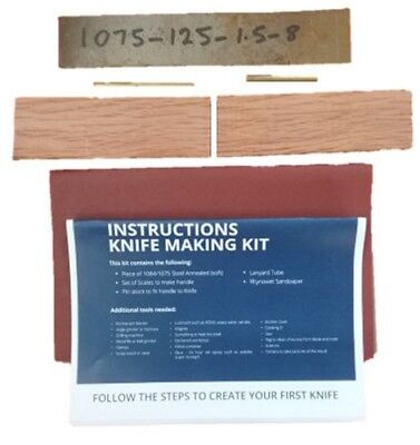 Beginner Knife Making Kit