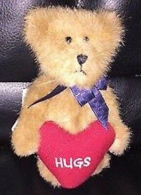 Boyds Collection Mini Plush  - Valentine's Day - Hugs