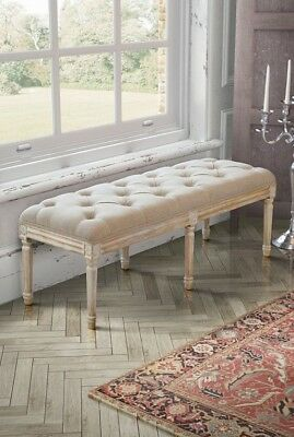 Pleasant French Style Bench Antique Leg Furniture Bedroom Window Seat Theyellowbook Wood Chair Design Ideas Theyellowbookinfo