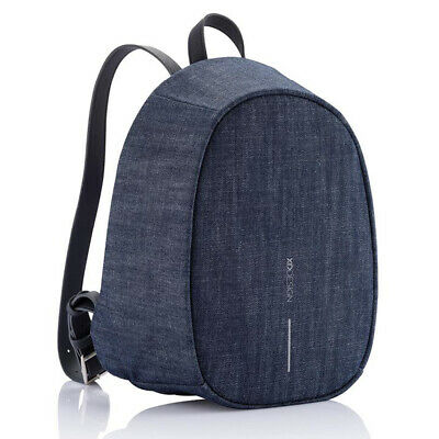 NEW XD Design Bobby Elle Anti-Theft Lady Backpack Jean