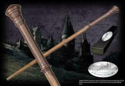 Harry Potter Madam Pomfrey Wand Character Edition Noble Collection NN8278