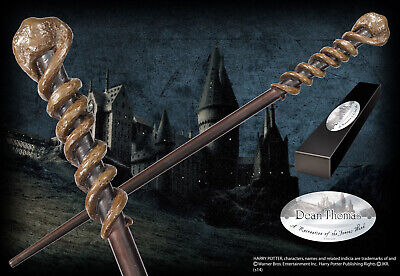 Harry Potter : Dean Thomas Character Edition Wand Noble NN8236