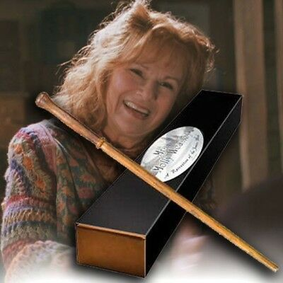 Harry Potter : Mrs Weasley Wand Character Edition from The Noble Collection NO