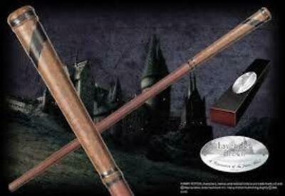Harry Potter Lavender Brown Character Edition Wand The Noble Collection NN8252