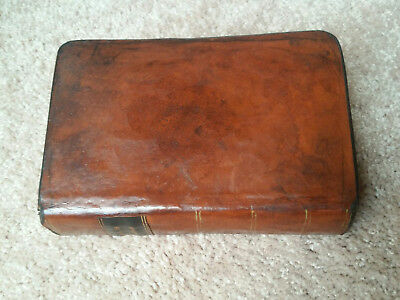 LDS THE BOOK OF MORMON 1830 1st Ed Signed Prophet & Witnesses Amazing Repro
