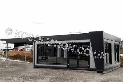Modular Building Portable Cabin garden office portable office.!!!