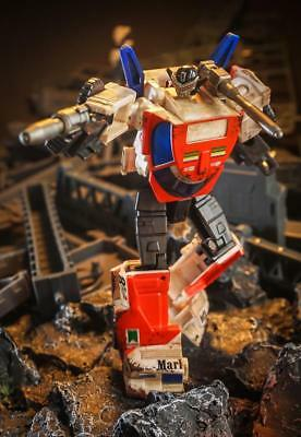 [Toys Hero] In Hand Transformers Toyworld TW-GS01 Damaged Ver. TWGS01
