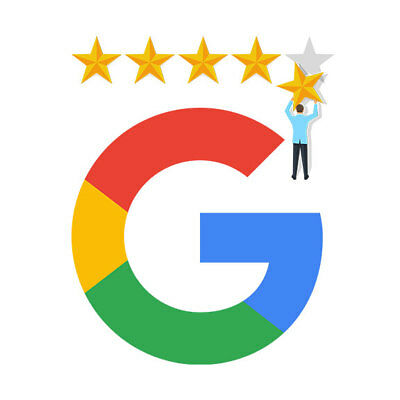 Real 5x Google Reviews Business  From Real People ⭐⭐⭐⭐⭐