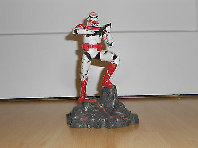 Star Wars Force Unleashed CLONE TROOPER