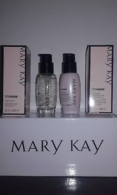 Mary Kay Timewise Day&night Solution Neu&ovp Mhd 2019/2020 + Gratis