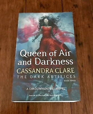 Queen of Air and Darkness by Cassandra Clare (Paperback, 2018)