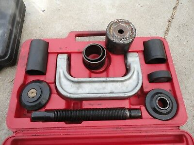 OEM 4WD Ball Joint Service Tool Kit Set
