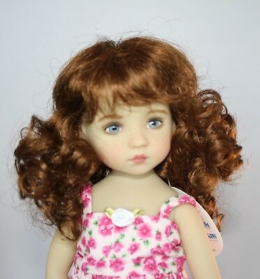 "Little Darling ""Sharon"" Wig Size 7-8"