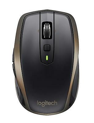Logitech MX Anywhere 2 Mouse Meteorite
