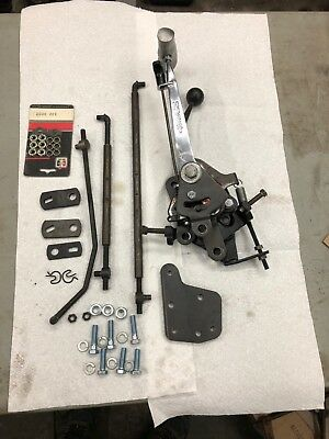 Hurst Ramrod Shifter, Mopar A body, 4 Speed, A833 TRANSMISSION