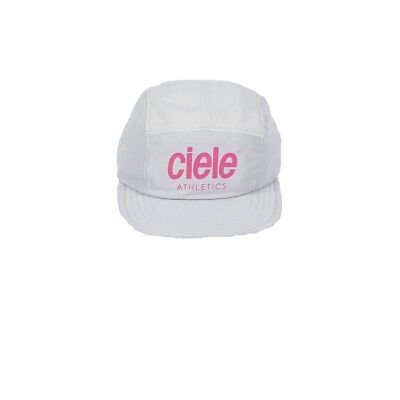 391645a0a022c Ciele Athletics FST Cap Decade Whitaker Edition Running Fitness Hat Black