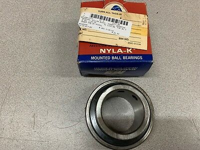 New In Box Mb Bearing Mb 25 1 15/16 Pa