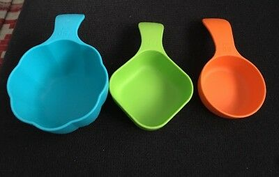 Tupperware Kids Measuring Cups