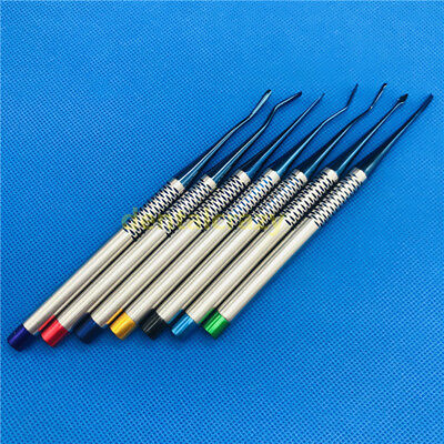 Surgical Root Elevator Luxating PDL Proximators Implant Surgery Instruments