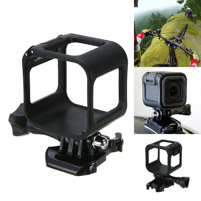 US Low Profile Frame Mount Protective Housing Case For GoPro Hero 4 5 Session IG