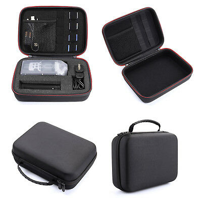 Für ZOOM H1,H2N,H4N,H5,H6,F8,Q8 Handy Music Recorders Schutz Storage Case Shell