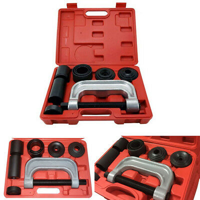 New 4 IN 1 Auto Truck Ball Joint Service Tool Kit 2WD & 4WD Remover Installer