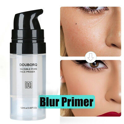 Pore Brightening Skin Foundation Gel Beauty Cosmetic  Makeup Base Face Primer