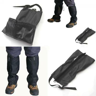 Watertight Hiking Snow Tramping Legging Climbing Gaiters Walking