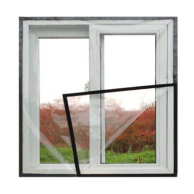 DIY Window Seal Film Self-Adhesive Insulation Stickers Windtight Winter Plastic