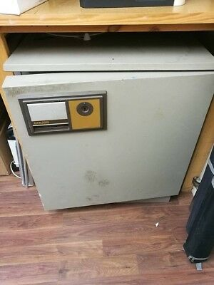 Chubb Safe £5.00 Pounds only as needs to be gone (Missing Key)