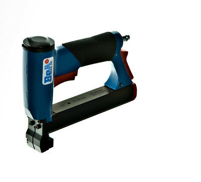 "BEA 92/25-553FCS 92 Series 18 Gauge 5/16"" Crown Flare Stapler w/ Safety for Foam"