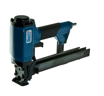 BeA 145/32-178 Lathing Stapler with Glide Shoe for Lathing/Stucco Bostitch 16S2
