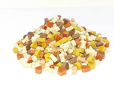 Bulk Pack Dog Puppies Training Treats Micro Pick and Mix Dr7018