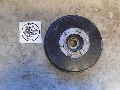 Bsa A65 Rear Brake Drum Oem 68-6103