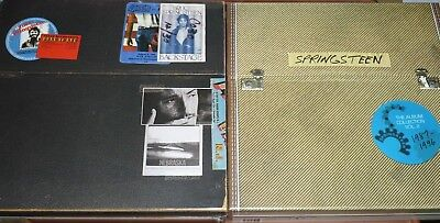Bruce Springsteen Album Collection - Vol.1 & 2 (1973-1996) Read All About It
