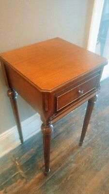 Gorgeous Antique Night Stand