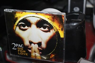 2pac Do For Love Cassette Tape 90s Music Hip Hop Jive Eu Exclusive